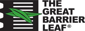 Great Barrier Leaf